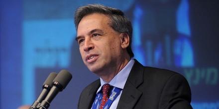 Prof Alex Mintz
