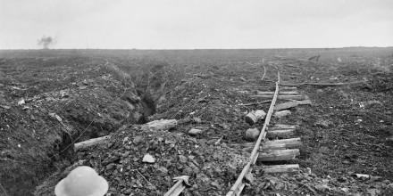 The battle that never was: Mouquet farm 1916