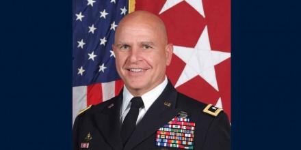 Gen H. R. McMaster