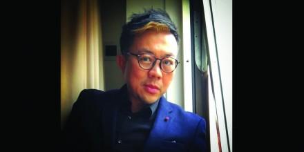 Pavin Chachavalpongpun