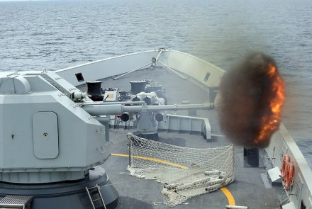 Use of Australia's defence force will represent a failure of policy, especially in any China-related contingency.  Photo: Xinhua News Agency