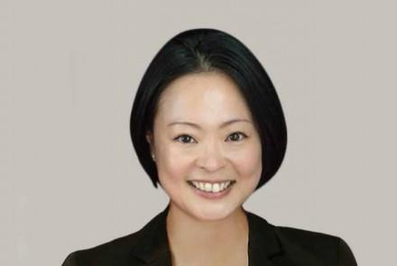 Professor Evelyn Goh