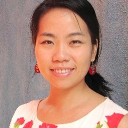 Dr Huong Le Thu