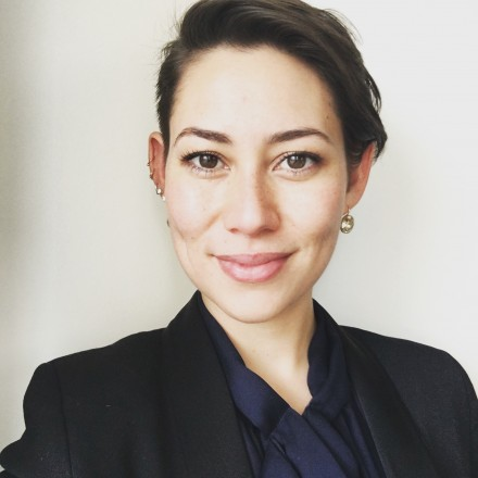 Natalie Sambhi