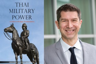 Thai Military Power_book launch_image