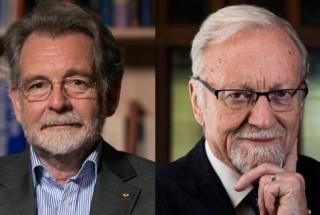 Professor Hugh White, and Professor the Hon Gareth Evans
