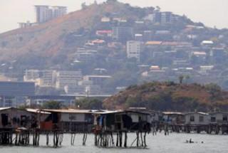 APEC Summit Palau