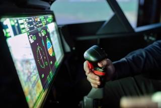 Image of a pilot