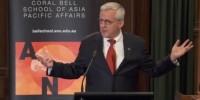 John Blaxland discusses ASIO.