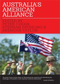 Cover of Australia's American Alliance