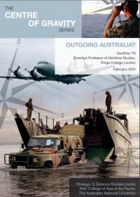 Outgoing Australia?