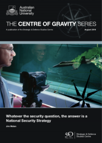 Centre of Gravity, Number 50
