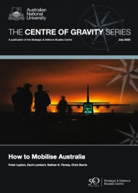 Centre of Gravity, Number 52